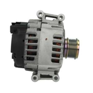 Mini Alternator 55A