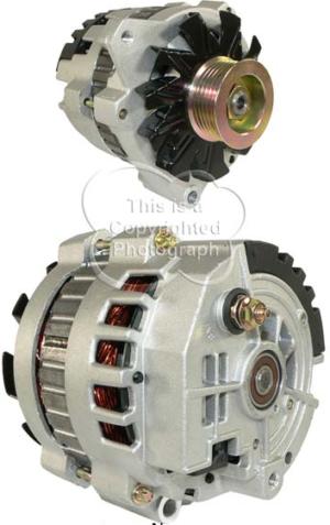 Generator GM 190A