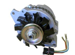 Generator CS130 105A Classic