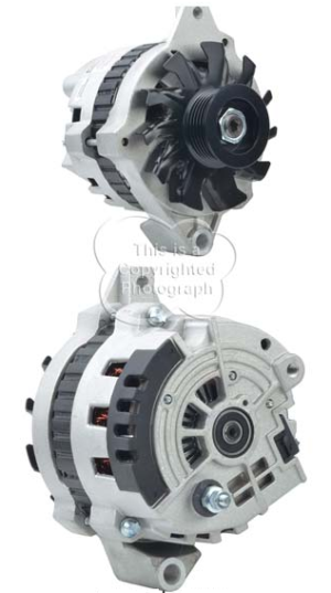 GM CS130 200A Generator