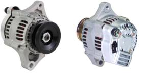 Mini Alternator one wire 16 Volt