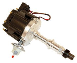 PONTIAC V8 326-455, 1959-1979