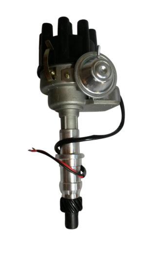 PONTIAC 350-455