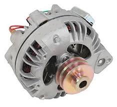 Generator Mopar 1 wire