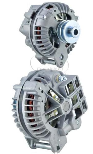 Generator Mopar 70A